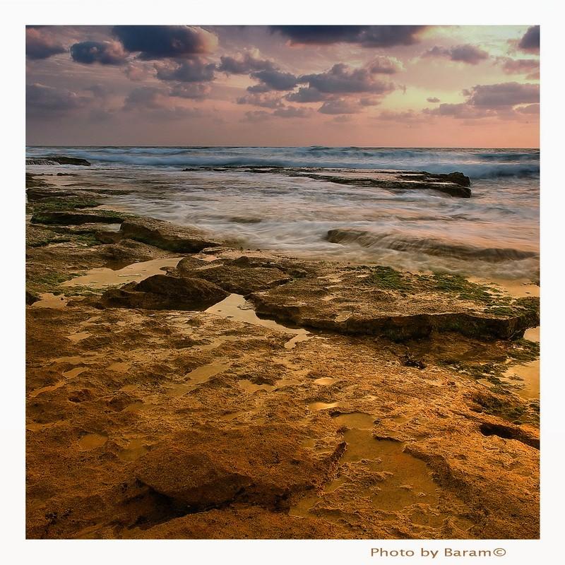 Фотограф: ruslan - Название фотографии: морской квадрат - Категория...